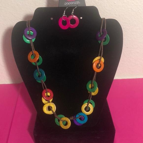 paparazzi Jewelry - Necklace